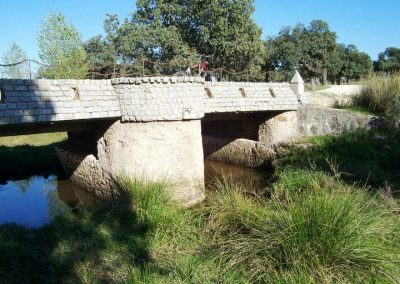 Puente de El Cerezo