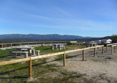 Mirador Cerro de los Tomillos
