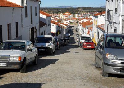 Calle Duquesa