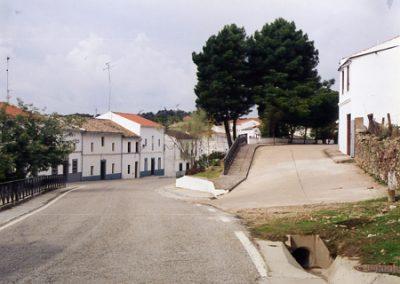 Calle Real Baja