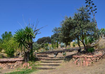 Anfiteatro Tejar