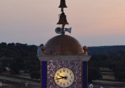 El Reloj 01