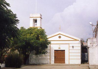 Iglesia Ntra. Sra. del Carmen