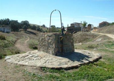 Pozo de La Garrucha