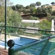 Casa Rural Charquena